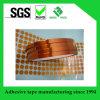 Fita adesiva da película de Polyimide do silicone de alta temperatura