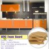 доска доски WPC пены 18mm водоустойчивая WPC для мебели