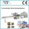 Máquina de embalagem de alta velocidade do Shrink do calor de POF