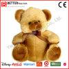 Vulde het Zachte Stuk speelgoed van de Gift van de bevordering de Dierlijke Teddybeer van de Pluche