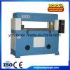 Automatische Plastik-/Blatt-Ausschnitt-Maschine des Gewebe-/Leather/EVA/Nonwoven