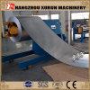 Просто гидровлическое Decoiler для стальных катушек выпуская крен формируя Uncoiler