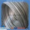 AISI 304 Diameter 10mm van de Staaf van de Draad van het Roestvrij staal