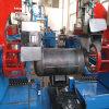 LPGシリンダー自動シーム溶接機械