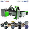 Convites de corte a laser de chapa metálica máquina de corte a laser para Alumínio e Latão