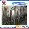水処理のための産業作動したカーボン水フィルターまたは水晶砂フィルターまたはマルチメディアフィルタータンク