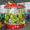 Carrusel de fichas de la máquina de la diversión para el patio de interior y al aire libre (C16)