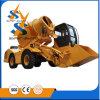 De professionele ZelfVrachtwagen van de Concrete Mixer van de Lading