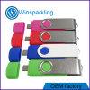 Clé de mémoire USB de torsion d'OTG avec votre logo