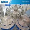 Agua de buena calidad máquina de llenado 3 en 1 de la máquina con la línea completa