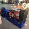Moteur diesel de la pompe à plusieurs degrés horizontal