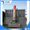 Китай на заводе гидравлического цилиндра 3 мост 35 кубический метр U форма кузова опрокидывания кузова самосвала Полуприцепе