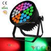 36X10W RGBW 4в1 области управления освещением LED PAR лампа