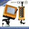 Commutateur à télécommande industriel de la radio F23-a++ de Digitals de la grue IP65, dc 12/24/48 V