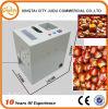 Máquina da abertura da castanha/alimento automáticos do lazer