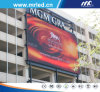 Ультратонкое СИД Screen Outdoor для Advertizing