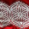 Pestana nova Lace para Women Lace Dresses