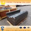 重い鍛造材の自由な鍛造材の部品