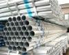 Tubulação sem emenda de aço de carbono (ASTM A106 GR. B/ASME SA106 GR. B/API 5L GR. B)