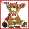 Chiristmas Gift Plush Deer Stuffed Deer Plush Toy