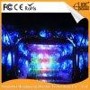 Im Freienenergieeinsparung, die farbenreiche Miet-Bildschirmanzeige LED-P3.91 druckgießt