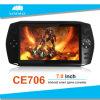 O jogo livre transfere os jogos video Android de 7 polegadas (CE706)