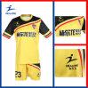 Uniforme de football à 100% personnalisé de sublimation (uniforme de football)