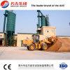 Ligne de production de bloc d'AAC Machine de fabrication de brique de cendre de volaille entièrement automatique