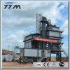 160tph Usine de mélange d'asphalte / usine d'asphalte pour la construction de routes