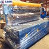 Machine de soudure de treillis métallique de rendement élevé