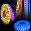 SMD 5050 LED Flexible Strip 5m RGB Waterproof Non-Waterproof