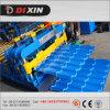 roulis en aluminium de tuile de toit de feuille faisant la machine avec le prix usine