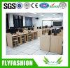 Bureau en bois bon marché moderne d'ordinateur de la Chine à vendre (PC-06)