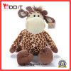 Jouet de girafe farcies Sitting Giraffe Farcies