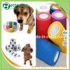 Собака Cohesive Bandage для Pet Care