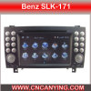 Special Car DVD for Benz SLK-171 (CY-8801)