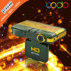 Черный ящик автомобиля с камерой HD, G-Датчиком, радиолокатором