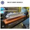 Modo de crucero / Victoria modelo de barco
