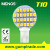 Mengs&reg ; Éclairage LED de T10 2W Auto avec du CE RoHS SMD 2 Years'warranty (120140001)