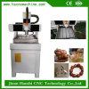 HS4040 Mini 4030 PCB bricolage bon marché de la machine 5 axes CNC Router