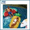 2017 drijft de Nieuwe Reuze Opblaasbare Drijvende Pool de Zwemmende Vlotten van de Zomer
