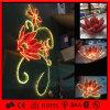 Мотив Light Китая Festival Christmas 2D Street Flower