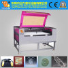Laser Engraving Machine de CO2 Rotary para Round Objects