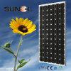 185W/Módulo Solar monocristalino de instrumentos (SNM-M185(72)
