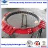 水プロセス用機器のための分割された回転ベアリング