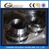ANSI B16,5 flange do bocal de soldagem de aço inoxidável