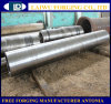Раскройте пробку горячей объемной штамповки используемую на высокой котельной труба ISO29001 ISO9001 давления