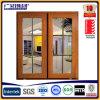 Portelli di alluminio ed illustrazione professionale di disegni di Windows