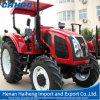 Tractores agrícolas 95HP Wheel Tractor 4 Wheel Drive
