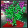Светодиод Рождество искусственное дерево лампа